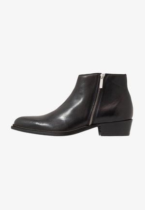 PRESTIGE - Classic ankle boots - black