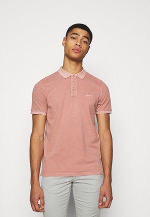 AMBROSIO - Koszulka polo - pink