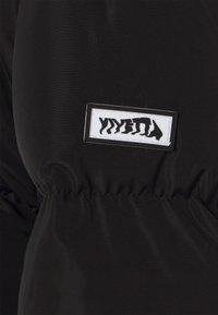 Vivetta - PUFFER COAT - Donsjas - black - 3