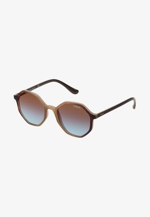 Sunglasses - opal beige