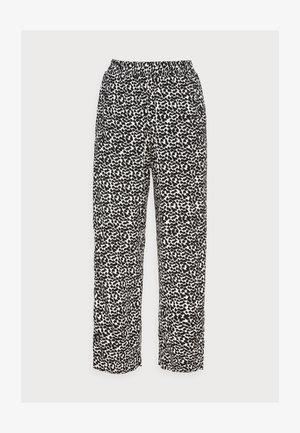 TROUSERS BELLA - Trousers - light beige