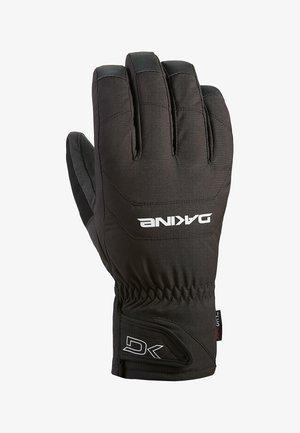 SCOUT SHORT  - Gloves - black
