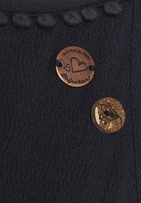 Ragwear - SERAFINA - Jersey dress - navy - 2