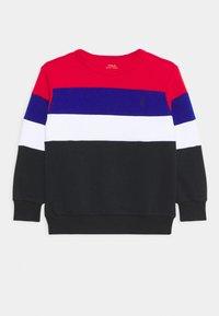 Polo Ralph Lauren - Sweater - red/multi - 0