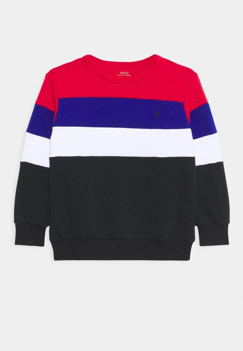 Polo Ralph Lauren - Sweater - red/multi