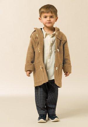 CHARLIE UNISEX - Classic coat - camel