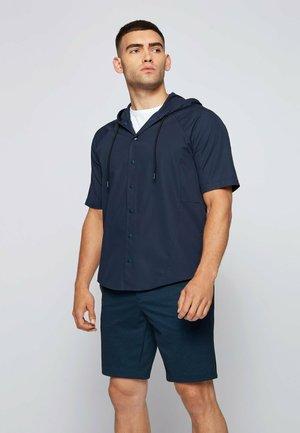 BELPASSO_R - Shirt - dark blue