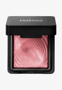 KIKO Milano - WATER EYESHADOW - Eye shadow - 219 flamingo pink - 0