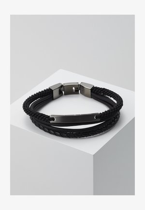 Bracelet - gunmetal