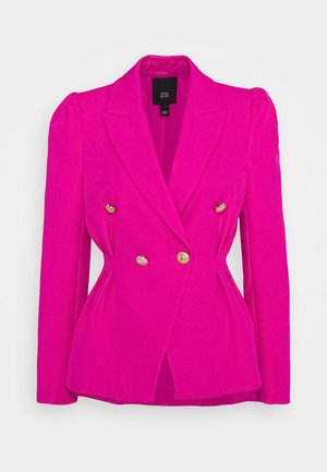 Blazer - pink