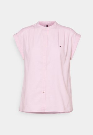 OXFORD RELAXED  - Basic T-shirt - light pink