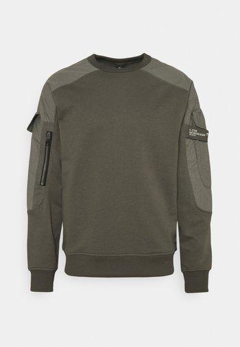 CONTAINER  - Sweatshirt - grey