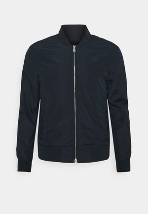 THOM GRAVITY JACKET - Bomberjacks - navy