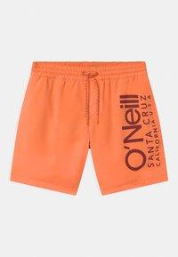 O'Neill - CALI - Swimming shorts - living coral - 0