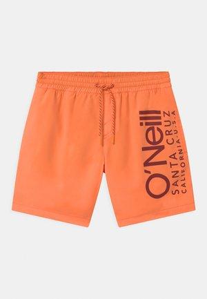 CALI - Swimming shorts - living coral