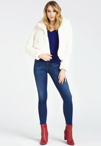 Guess - Giacca invernale - white - 1