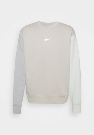 CREW - Sweatshirt - light bone