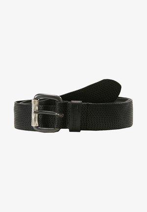 B-ROLLY - BELT - Belt - schwarz