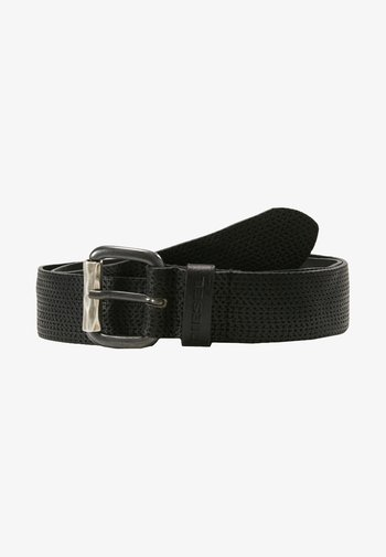 B-ROLLY - BELT - Cinturón - schwarz