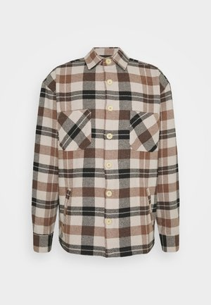 FLATO HEAVY UNISEX - Camicia - eagle creek