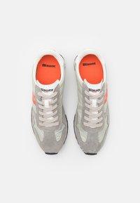Blauer - DAWSON - Sneakers - light grey - 3
