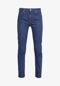 J.LINDEBERG - RODE RINSE - Slim fit jeans - mid blue - 5