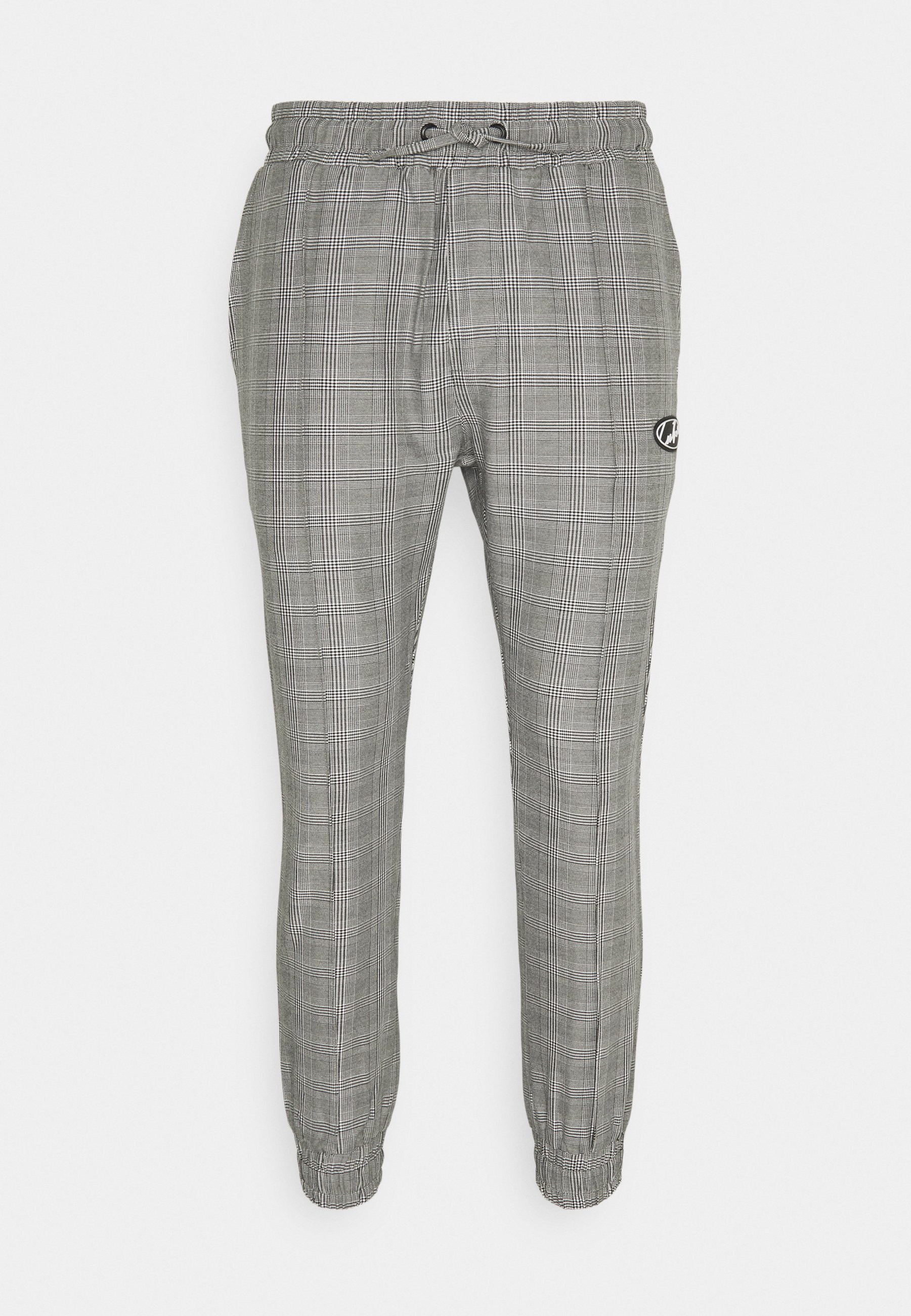 Homme PIN TUCK  - Pantalon de survêtement