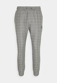 The Couture Club - PIN TUCK  - Tracksuit bottoms - grey - 0