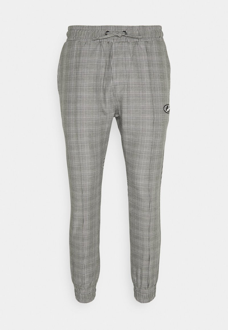The Couture Club - PIN TUCK  - Tracksuit bottoms - grey