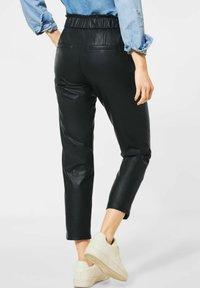 Street One - Trousers - dark blue - 2