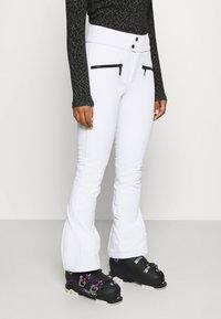 Bogner Fire + Ice - ILA - Snow pants - white - 0