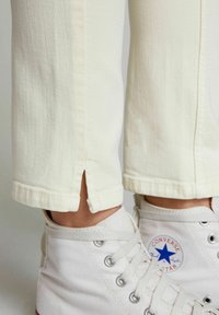 Oui - Slim fit jeans - flan - 4