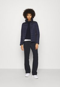 s.Oliver - Light jacket - dark blue - 1