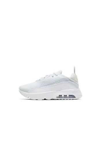 AIR MAX 2090 UNISEX - Sneakers basse - white/wolf grey/pure platinum/white