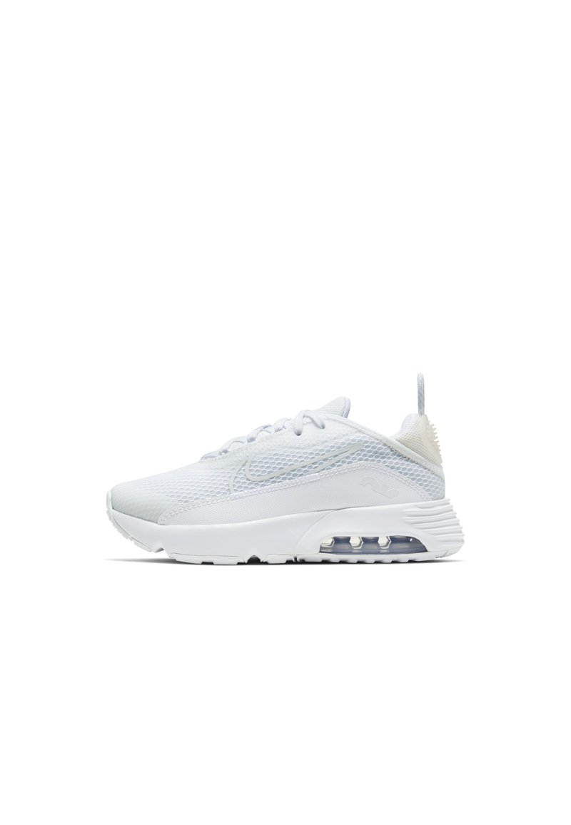 Nike Sportswear - AIR MAX 2090 UNISEX - Sneakers basse - white/wolf grey/pure platinum/white