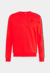 ILDAN - Sweatshirt - firey red