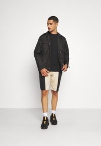 Night Addict - NAOMNI - Summer jacket - black - 1