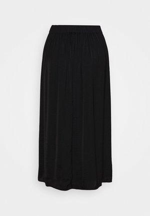 CILLA SKIRT - A-line skirt - black