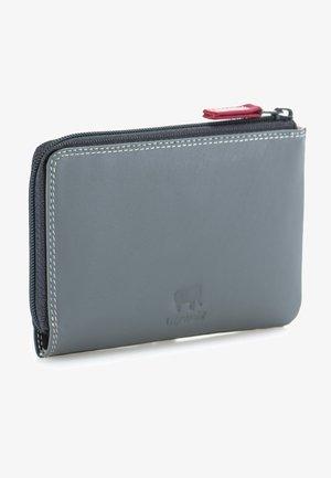 Wallet - gray