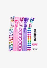 Popband - HAIRTIES MULTIPACK - Hair styling accessory - pacha - 0