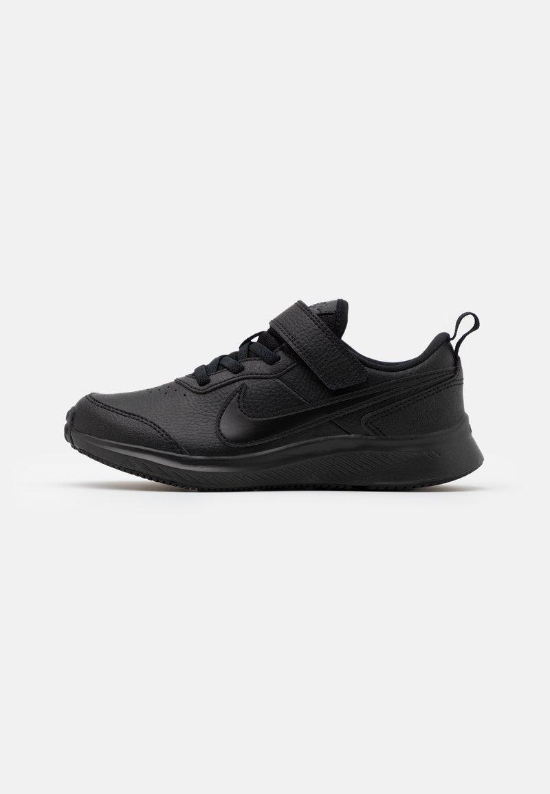 Nike Performance - VARSITY UNISEX - Neutral running shoes - black
