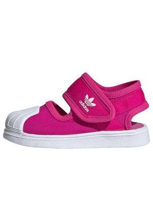 SUPERSTAR 360 SANDALS - Sandals - pink