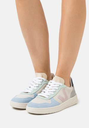 V-10 - Trainers - multicolor/natural/babe