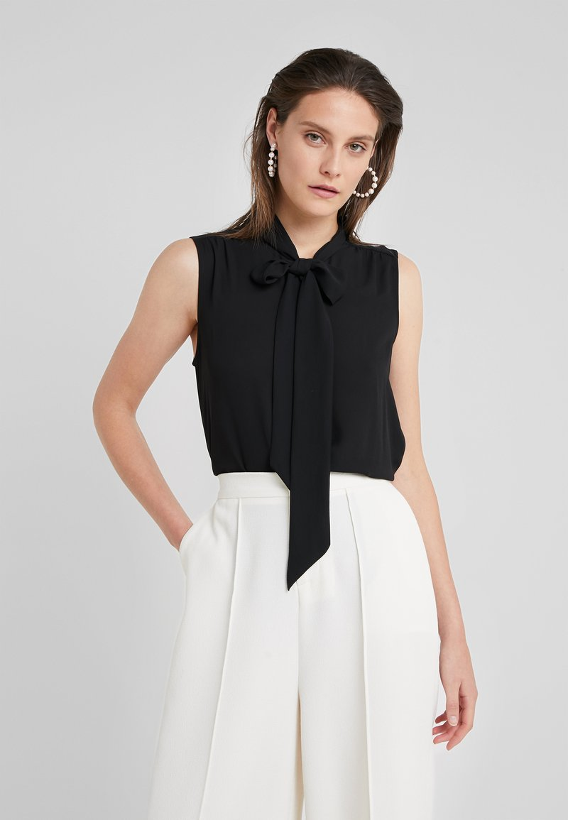 J.CREW - Blouse - black
