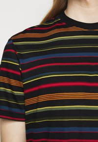PS Paul Smith - MENS REG FIT - Print T-shirt - multi-coloured - 5