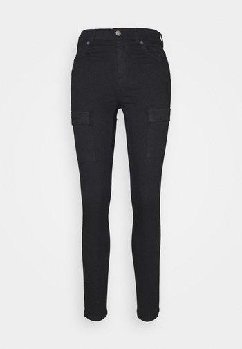 LEXY - Jeans Skinny Fit - black