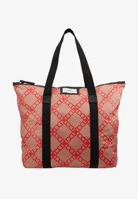 DAY Birger et Mikkelsen - GWENETH CHAIN BAG - Shopping bag - red - 5