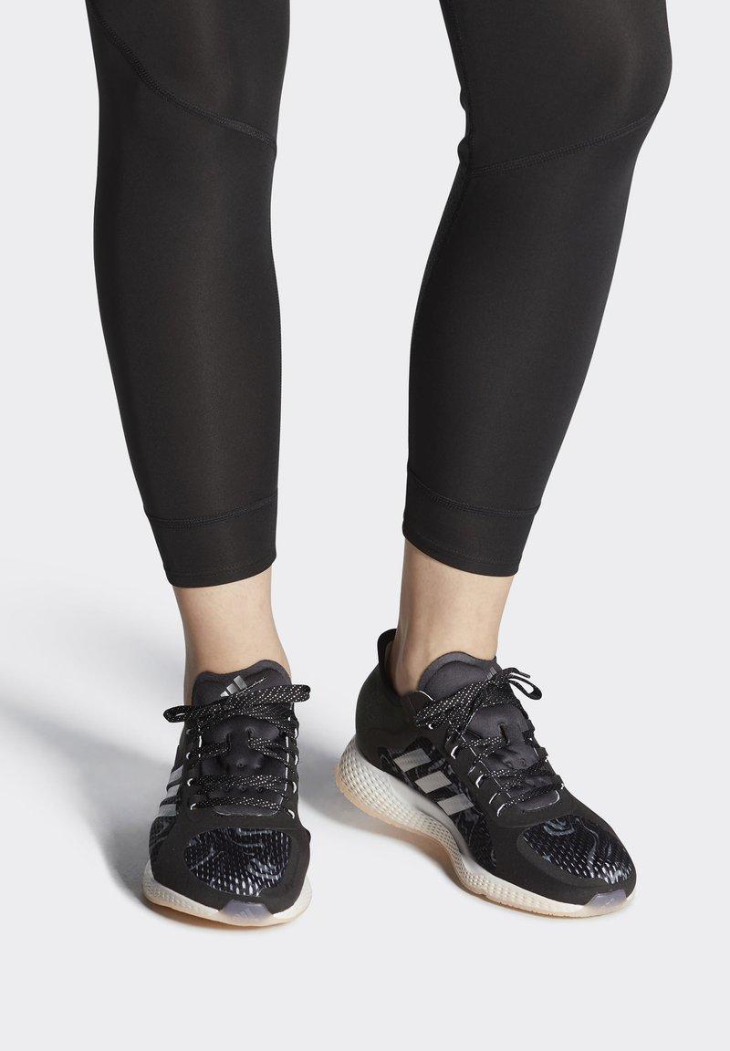 adidas Performance - FOCUSBREATHEIN SHOES - Neutral running shoes - black