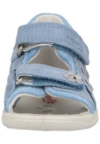 Superfit - Baby shoes - hellblau - 5