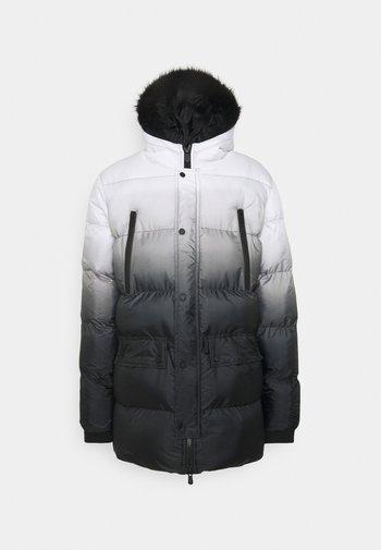 REFLEX FADE JACKET - Veste d'hiver - white
